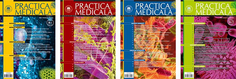 Revista Practica Medicala